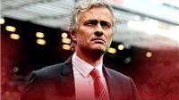 Man United thất bại vì thiếu 'chất Mourinho'?