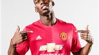 Man United và Pogba: Khi Giá trị thương hiệu quan trọng hơn việc bán áo