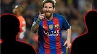 Ghi bàn liên tục, Messi sắp cán mốc vĩ đại mới trong lịch sử bóng đá Châu Âu