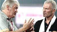 'Bóng ma tiêu cực' trước thềm AFF Cup 2016