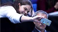 Mourinho: Mọi thiên tài đều ẩn chứa sự phi lý