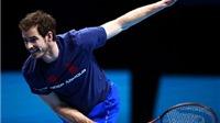 Tennis ngày 15/11: Nadal cạo tóc, tái xuất tại Abu Dhabi; Murray, Nishikori thắng dễ trận mở màn ATP World Tour Finals