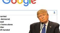 Donald Trump thắng cử, Google 'bịt mồm' trang web tung tin thất thiệt