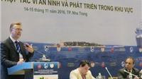 Cần thúc đẩy vai trò trung tâm của ASEAN trong quản lý tranh chấp ở Biển Đông