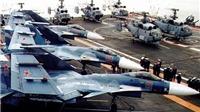 Các tàu chiến Nga đã 'vào vị trí': 24h nữa sẽ tổng công kích Aleppo!