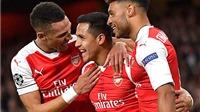 Arsenal không còn là 'những đứa trẻ nhà Wenger'