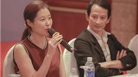 Minh tinh Hàn Quốc Moon Sori tới Việt Nam dạy diễn xuất