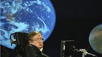 Stephen Hawking nói về ngày tận thế không còn xa nữa