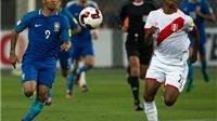 Tân binh của Man City giúp Brazil xây chắc ngôi đầu