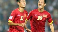 HLV Hoàng Văn Phúc tiếc khi Huy Hùng lỗi hẹn với AFF Cup 2016