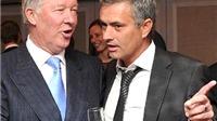 Mourinho càng chỉ trích học trò càng khiến người ta nhớ Alex Ferguson