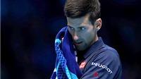 Khi Djokovic cóp nhặt từng chiến thắng ở ATP World Tour Finals