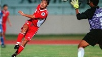 5 ngôi sao sáng nhất của bóng đá Việt Nam tại các AFF Cup