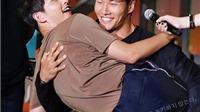 Song Joong Ki hết bị đồn kết hôn lại bị nghi đồng tính