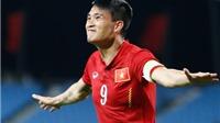 Công Vinh cạnh tranh với dàn sao trẻ trong cuộc chiến Vua phá lưới AFF Cup