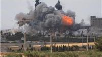 Hơn 50 cuộc không kích và 300 vụ nã pháo vào Aleppo khiến hơn 100 người thiệt mạng