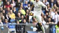 Derby Madrid: Bây giờ, Atletico là nỗi ám ảnh đối với Ronaldo