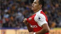 Man United - Arsenal: Wenger xoay xở thế nào khi vắng Sanchez, Bellerin và Cazorla?