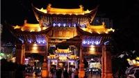 Côn Minh, thành phố mùa Xuân (phần 2 & hết)