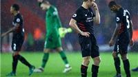 Liverpool: Hòa Southampton không phải thảm họa