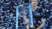 Tennis ngày 21/11: Djokovic khen ngợi công lao của... vợ Murray. HLV tiết lộ lý do Djokovic sa sút