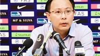 Phía Malaysia: 'Phòng ngự chắc, tấn công sắc mới thắng được tuyển Việt Nam'