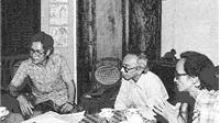 Kỷ niệm 100 năm tác giả 'Tiếng địch sông Ô' Phạm Huy Thông