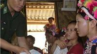 TP.HCM đẩy mạnh tuyên truyền pháp luật cho nhân dân vùng ven biển, hải đảo.