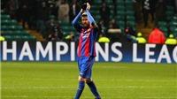 Celtic 0-2 Barcelona: Messi cán mốc lịch sử mới, Barca giải quyết xong vòng bảng