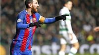 Sứ mệnh của Messi là mở ra các kỳ tích
