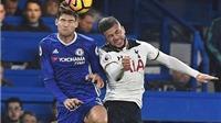 Harry Redknapp: 'Đội một của Chelsea kém cả Tottenham'