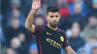Man City: Guardiola cũng phải dựa vào Aguero và Yaya Toure
