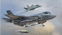 VIDEO: Ý đồ của Israel khi ồ oạt sắm tiêm kích hiện đại nhất thế giới F-35