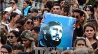 Di sản quý báu Lãnh tụ Fidel Castro để lại cho nhân dân Cuba
