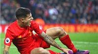 Liverpool: Giải quyết bài toán Coutinho đâu phải đơn giản!