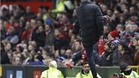 Mourinho không coi Old Trafford là mái ấm