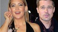 Rộ tin Brad Pitt 'chạy theo' Kate Hudson, Angelina Jolie tái nghiện thuốc lá