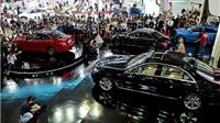 Bộ Tài chính 'tuýt còi' công ty 'nhập chui' ô tô BMW