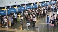 Tết Đinh Dậu 2017: Không lo thiếu vé máy bay