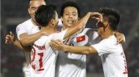 Đội tuyển Việt Nam: Bây giờ mới là thử thách thực sự!
