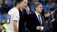Real Madrid 6-1 Cultural: Con trai của Zidane vừa ra mắt đã ghi bàn, Real vào vòng 1/8