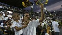 XÚC ĐỘNG: Đối thủ của Chapecoense tổ chức lễ tưởng niệm các cầu thủ xấu số