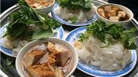 Hà Nội: Những món ngon dưới 100k ăn ở đâu?