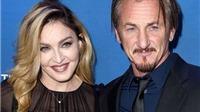 Madonna - Sean Penn: Mối tình kì lạ