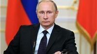Tổng thống Nga Putin phê chuẩn Học thuyết An ninh Thông tin Quốc gia