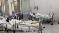 Cháy nhà ở quận Phú Nhuận: Hai nạn nhân đã tử vong