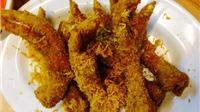 Ăn vặt buổi tối ngon tuyệt & những địa chỉ 'vàng' cho giới trẻ Hà Thành