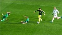 Top 10 bàn thắng đẹp nhất vòng bảng Champions League: Gọi tên Oezil, Griezmann, Iniesta và Gareth Bale