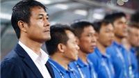 VFF không sa thải Hữu Thắng, Kiatisuk tiếc vì không thể tái đấu Việt Nam