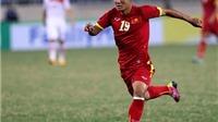 Thành Lương và cái chân trái 'dị' nhất của bóng đá Việt Nam